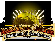 """Associazion Culturale """"I Maitunat"""""""