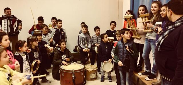 Scuola Maitunat 8