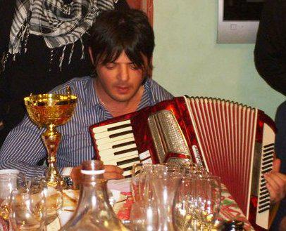 Pasquale Curiale - Miglior componimento inedito