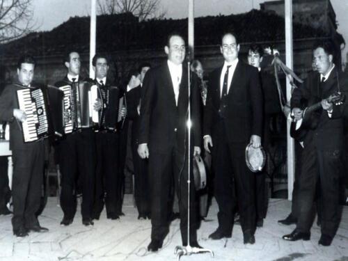 seconda 1963