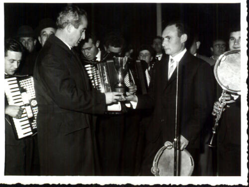 terza 1963